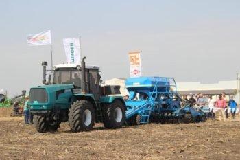 Трактор ХТЗ 242 технические характеристики