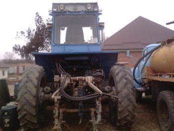 Трактор 3-го тягового класса ХТЗ 16131 технические характеристики