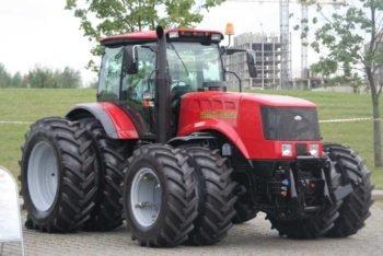 Трактор МТЗ-3022 технические характеристики