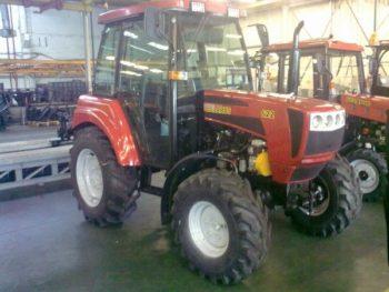 Трактор МТЗ 622 технические характеристики