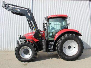 Трактор Case Puma 155 технические характеристики