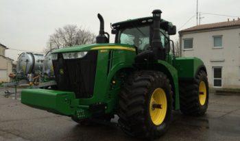 Трактор John Deere 9520 R технические характеристики