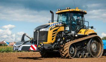 Трактор Challenger MT775E технические характеристики