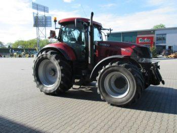 Трактор Case Puma 210 технические характеристики и подробная информация