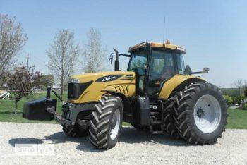 Трактор Challenger MT595B технические характеристики