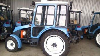 Трактор ХТЗ 3512 технические характериcтики