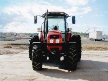 Трактор МТЗ-1523 технические характеристики