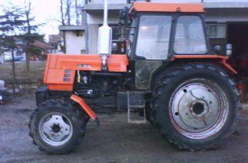 Трактор ЛТЗ 60 технические характеристики