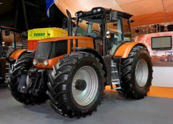Трактор Terrion ATM 5280 технические характеристики, особенности устройства и цена
