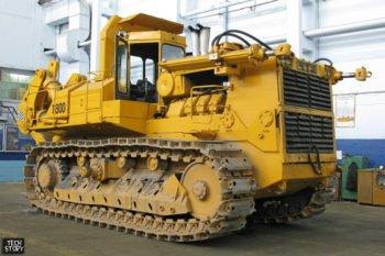 Трактор Т 800 технические характеристики, особенности устройства и цена