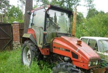 Трактор ВТЗ 2048А технические характеристики, особенности устройства и цена