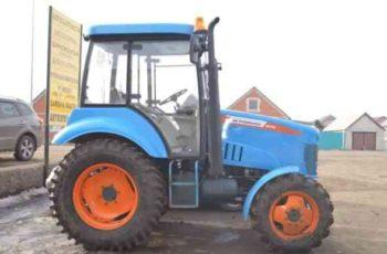 Трактор Агромаш 60ТК технические характеристики, особенности устройства и цена