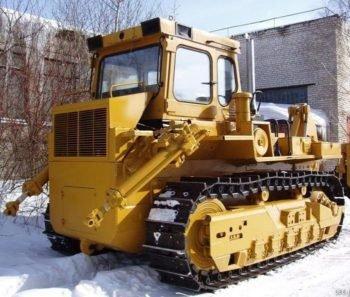 Трактор T 330 технические характеристики, особенности устройства и цена