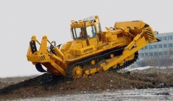 Трактор ДЭТ 320 технические характеристики, особенности устройства и цена