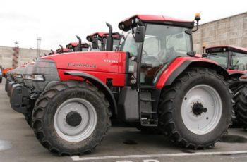 Трактор Камаз ХТХ 215 технические характеристики, особенности устройства и цена