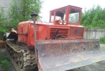 Трелевочный трактор ТДТ 55 технические характеристики, особенности устройства и цена