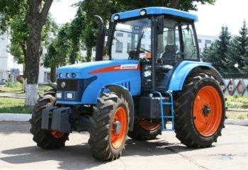 Трактор Агромаш 85ТК технические характеристики, особенности устройства и  цена