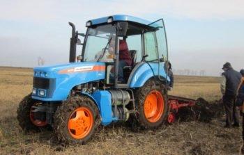 Трактор Агромаш 50ТК технические характеристики, особенности устройства и цена