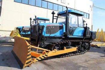 Трактор Агромаш 90 ТГ технические характеристики, особенности устройства и цена