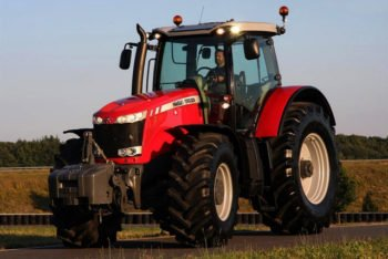 Трактор Massey Ferguson MF 8690 технические характеристики, особенности устройства и цена