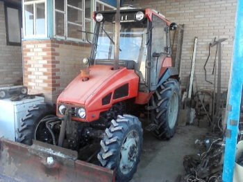 Трактор ВТЗ 2032А технические характеристики, особенности устройства и цена