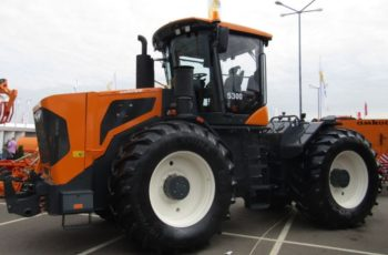 Трактор Амкодор 5300 технические характеристики, особенности устройства и цена