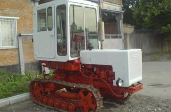 Трактор Т70С технические характеристики, особенности устройства и цена
