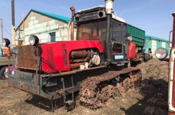 Трактор ВТ-200 технические характеристики, особенности устройства и цена